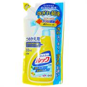 """Чистящее средство для ванной комнаты LION """"Look"""" с ароматом апельсина 350мл"""