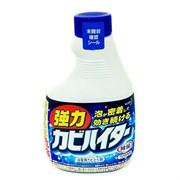 Спрей-пенка для удаления плесени Kao Haiter 400ml с хлором (запасной блок)
