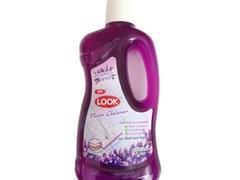 "Средство для мытья пола LION Look ""Пыль на замок"" 1000 мл ""Лаванда"" (бутылка)"