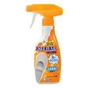 Спрей-пена ST Washing of the sun для чистки обуви (в тч домашней и спортивной) 240мл