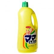 """Средство для мытья посуды Lion """"Mama Lemon"""" 2150мл"""