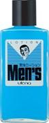 Лосьон после бритья с ланолином и ментолом (освежающий, увлажняющий) голубой UTENA MEN's 150мл