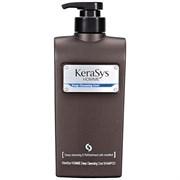 Шампунь Освежающий для мужчин Kerasys HOMME Deep Cleansing Cool Shampoo 550ml
