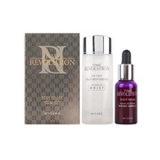 Набор миниатюр Missha Time Revolution Best Seller Trial Set / Essence 30ml + Ampoule 10ml