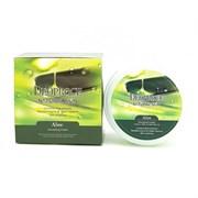 Питательный крем для лица и тела с экстрактом Алоэ DEOPROCE Natural Skin Aloe Nourishing Cream 100г