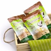 Чипсы кокосовые COCONUTEEN 40 г