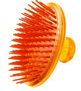 Массажер для кожи головы с мёдом и маточным молочком пчёл VeSS Honey Shampoo Brush (H-600)