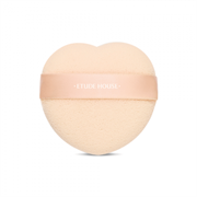 Очищающий спонж для лица Etude House My Beauty Tool Peach Shape Face Cleansing Puff
