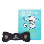 Пузырьковая маска для очищения кожи носа ETUDE HOUSE Bubble Pore Cleansing Patch