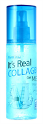 Гель-мист для лица с коллагеном Farmstay It'S Real Collagen Gel Mist 120мл