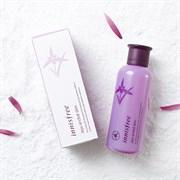 Активный антивозрастной тонер для кожи с экстрактом орхидеи Innisfree Jeju Orchid Skin 200ml