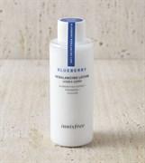 Лосьон для восстановления баланса кожи Innisfree Blueberry Rebalancing Lotion 130 мл