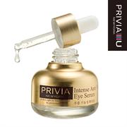 Интенсивная антивозрастная сыворотка для глаз и век Privia Intense Anti-Wrinkle Eye Serum 20мл