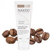 Пилинг-гель для лица A'PIEU Naked Peeling Gel (Coffee)