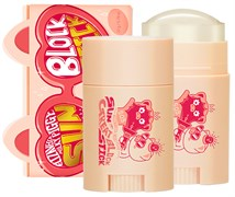 Солнцезащитный стик Elizavecca Milky Piggy Sun Great Block Stick