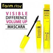 Тушь для объёма ресниц FARMSTAY Visible Difference Volume Up Mascara