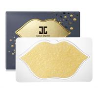 Гелевый патч для губ Jayjun Gold Snow Lip Gel Patch