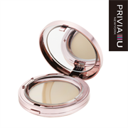 Компактная пудра PRIVIA ILLUSION MINERAL POWDER PACT No.23 SPF40 PA++ 9g