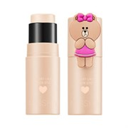 Стик-хайлайтер MISSHA Velvet Like Color Stick 7g #Key Light (Line Friends Edition)