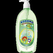 Детский шампунь для волос и тела LION Kodomo От макушки до пяточек 400 мл