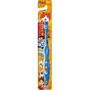 """Детская зубная щетка LION """"Аниме - Животные Фентези"""" (Средней жесткости) 6-12 лет"""