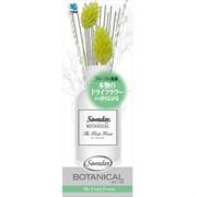 Ароматические палочки с сухоцветом Kobayashi Sawaday Botanical Fresh Forest 53мл