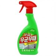 """Чистящее средство PIGEON """"BISOL"""" для ванной от плесени (с ароматом трав) 500мл"""