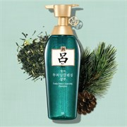 Шампунь для жирной кожи головы RYOE Scalp Deep Cleansing Shampoo 500 мл