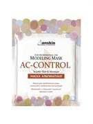 Альгинатная маска для проблемной кожи Anskin Ac Control 25г
