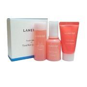 Мини набор по уходу за лицом для чувствительной кожи LANEIGE Fresh Calming Trial Kit (3 items)
