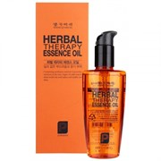 Восстанавливающее масло для волос DAENG GI MEO RI Professional Herbal Therapy Essence Oil 140ml