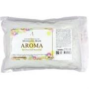 Маска альгинатная Арома антивозрастная питательная (пакет) Anskin Aroma Modeling Mask Refill 240g