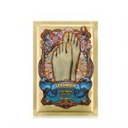 Увлажняющая маска для ног Dr. Jart+ Ceramidin Foot Mask