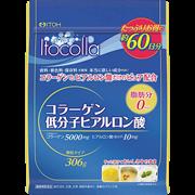 Коллаген с гиалуроновой кислотой ITOH Itocolla 306г (на 60 дней приёма)