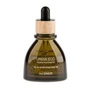 Масло для лица с экстрактом новозеландского льна The Saem Urban Eco Harakeke Root Facial Oil 30мл